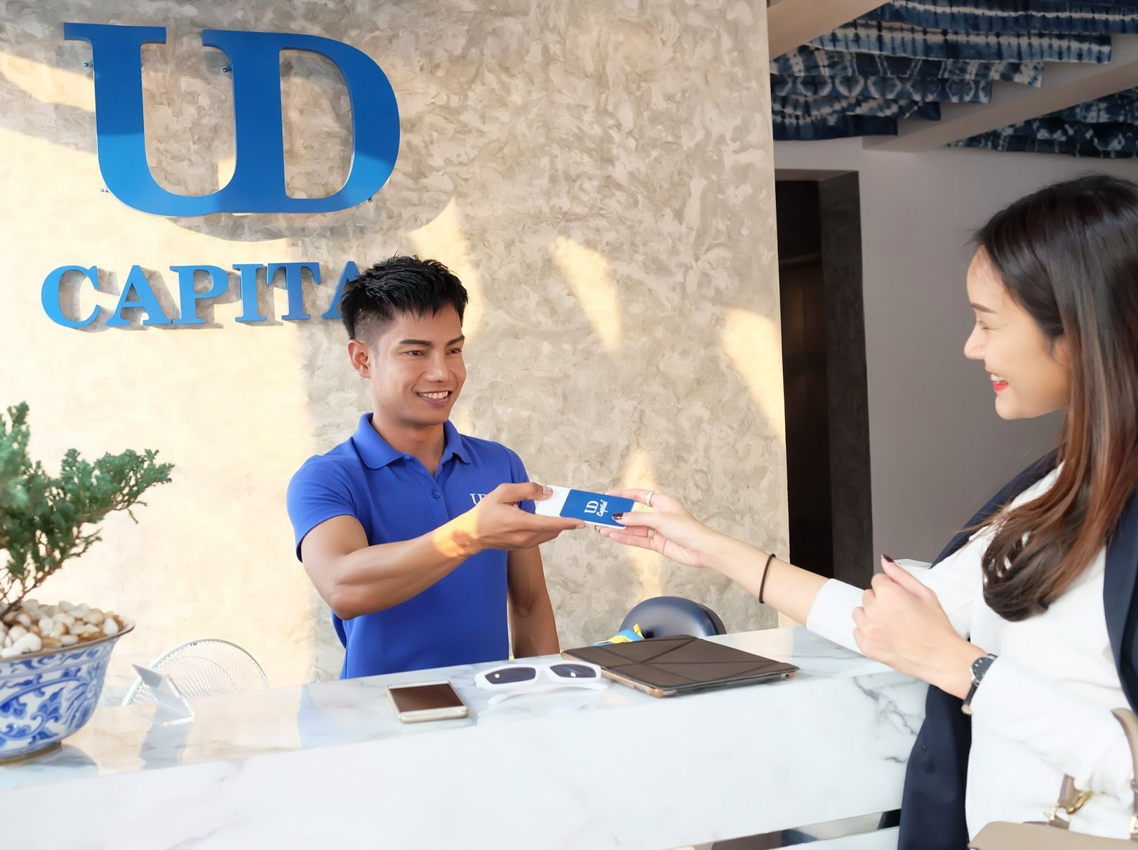 UD Capital, Muang Udon Thani