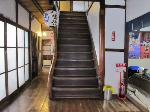 Taito Ryokan, Taitō