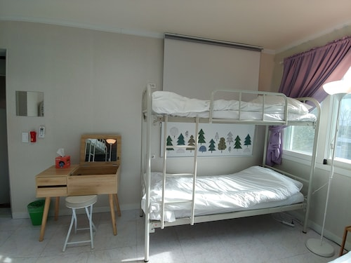 Tabiya Guest House, Seodaemun