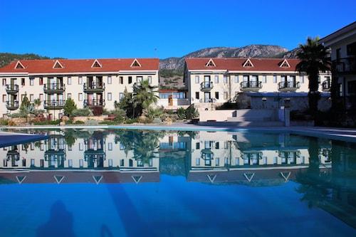 Halici Hotel, Akköy