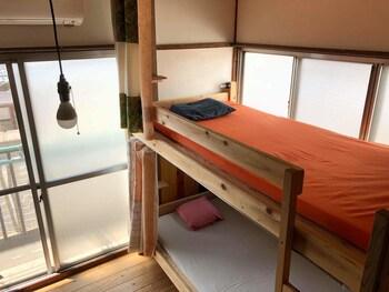 4 人部屋 4 ベッドルーム ふじや