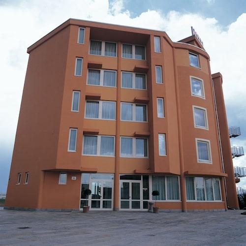 . Hotel Verdina
