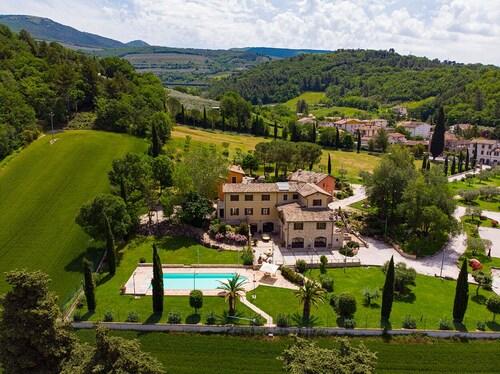 . Residenza Bocci