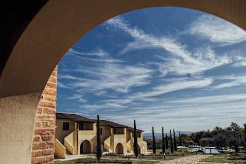 . Borgo Del Faggio