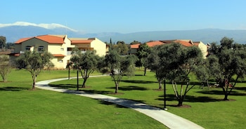 Pastoral Kfar Blum Hotel
