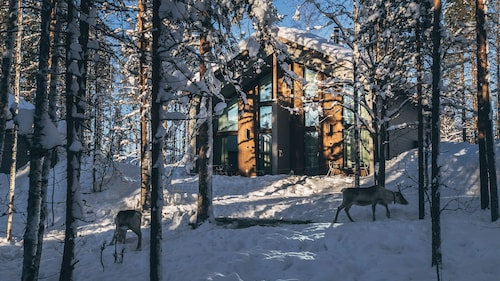 Nova Skyland Hotel, Lapland