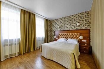 Отель Лампа, Казань