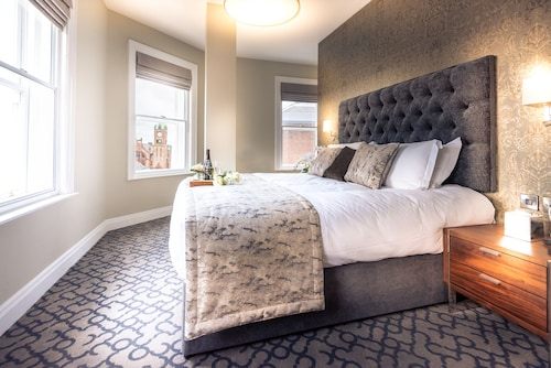 Shipquay Boutique Hotel, Derry and Strabane