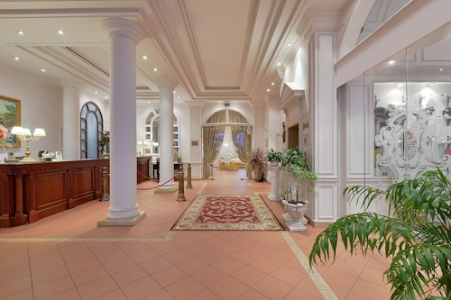 . Hotel Terme Rosapepe