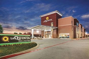 La Quinta Inn & Suites by Wyndham Dallas Northeast-Arboretum