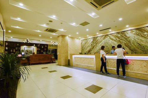 Urumqi Wenyuan Hotel, Ürümqi