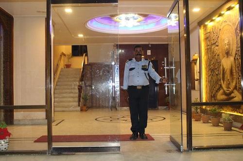 . Hotel Pawan International