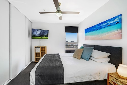Beau Monde Apartments Newcastle - Worth Place Apartment, Newcastle - Inner City