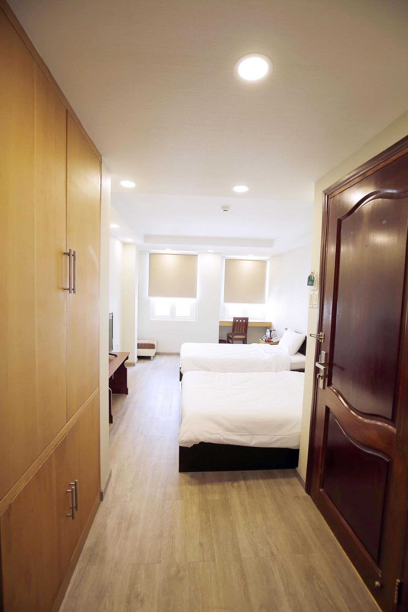 Matsunoi Hotel, Quận 1