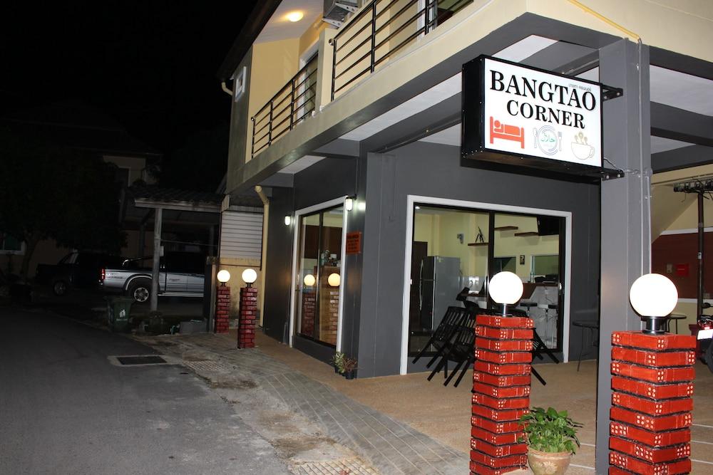 バンタオ コーナー