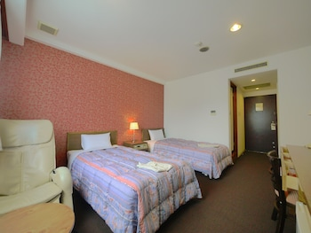 Hotel - Numazu Inter Grand Hotel