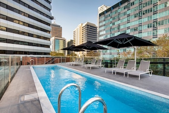 北雪梨韋伯飯店 Vibe Hotel North Sydney