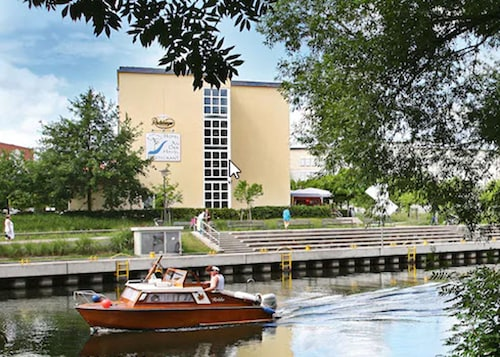 . Hotel An Der Havel
