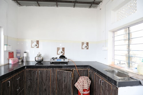 OYO 9540 Home Heritage near City Palace, Udaipur
