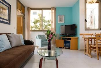 Hotel - Ben Yehuda Corner