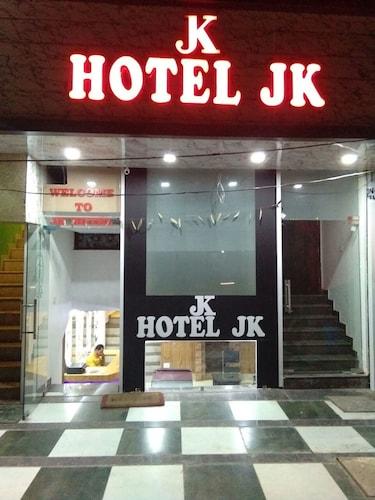Hotel JK, Punjab, Sahibzada Ajit Singh Nagar