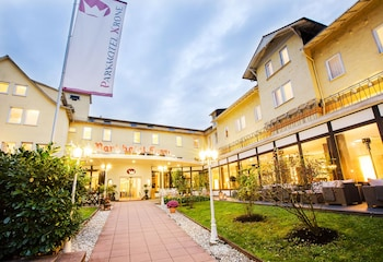 Hotel - Parkhotel Krone