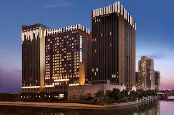 Hotel - Hyatt House Shanghai New Hongqiao