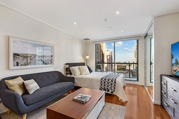 Hotel - Sydney CBD Modern Apartment 3112 Pitt