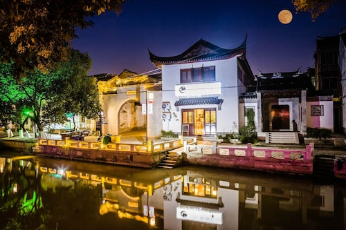 Suzhou Tongli  Mon Shine Inn, Suzhou