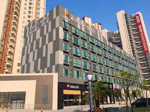 Landmark Hotel, Zhuhai