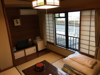 Hotel - Minshuku Shigemura