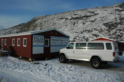. Polar Lodge