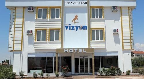 . Gold Vizyon Hotel