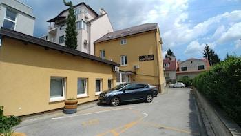 Hotel - Villa Antunovac