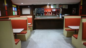 HAYWARD TRAVEL INN Restaurant