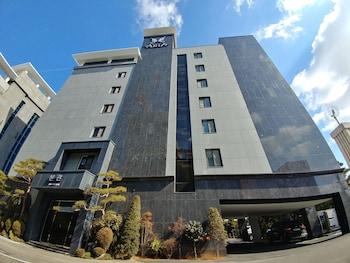 アリアホテル 瑞山 (Aria Hotel Seosan)