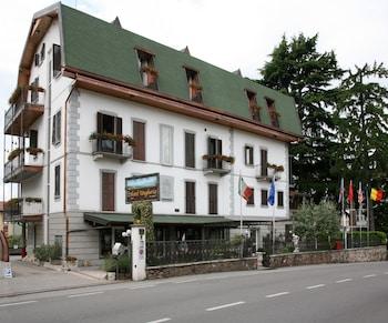 Hotel - Hotel Ungheria Varese 1946