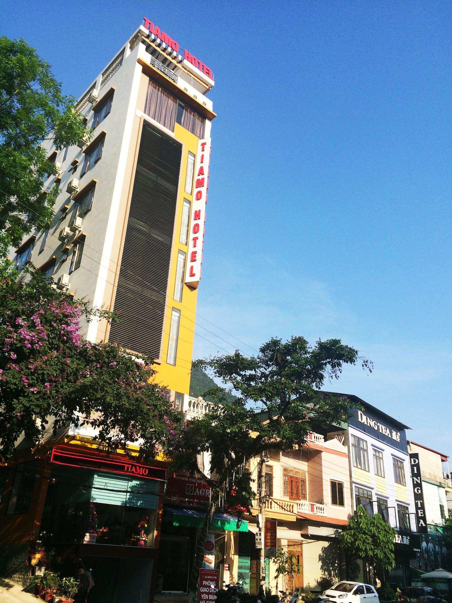 Tiamo Hotel Ha Giang, Hà Giang
