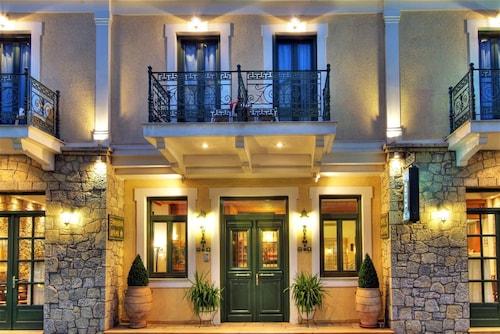 . Artemis Hotel