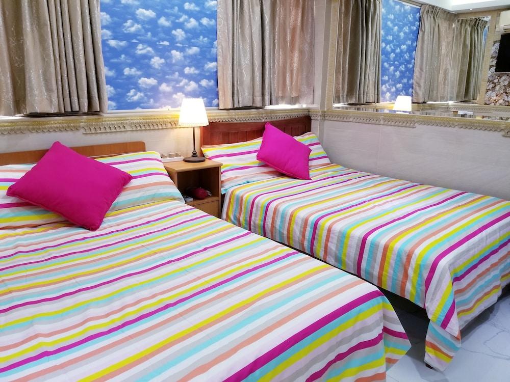 ロングウィン ホテル