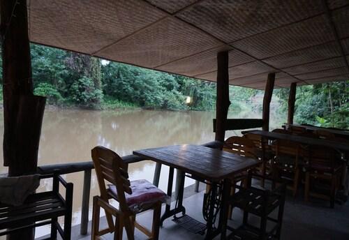 Chiangdao Riverside, Chiang Dao