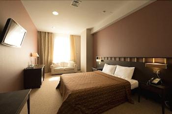 Отель Imierieti, Казань