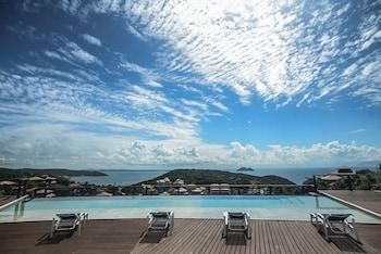 熱帶天堂旅館
