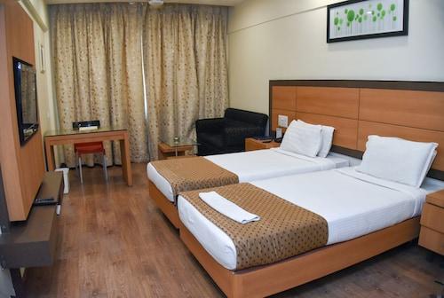 . Hotel Windsor