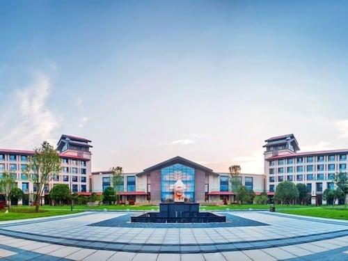 Liu Yuan Jin Jiang Hotel Changde, Changde