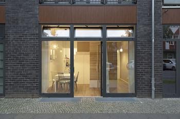 安德索恩公寓 - 烏克蒙德飯店