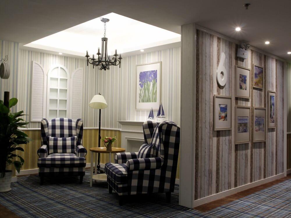 威海ユン シャン ブティック ホテル