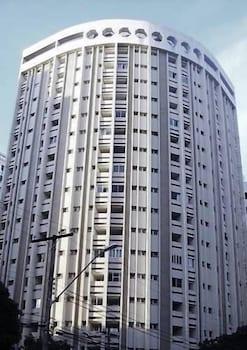 西公寓住宅飯店 Flat Oeste La Residence
