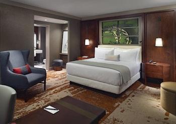 Premier Room, 1 King Bed (Premier Executive Room)