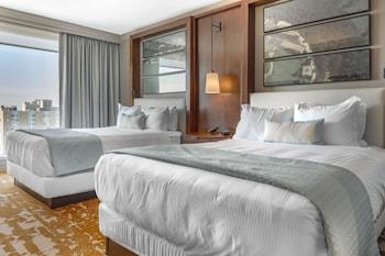 Premier Room, 2 Queen Beds, Accessible